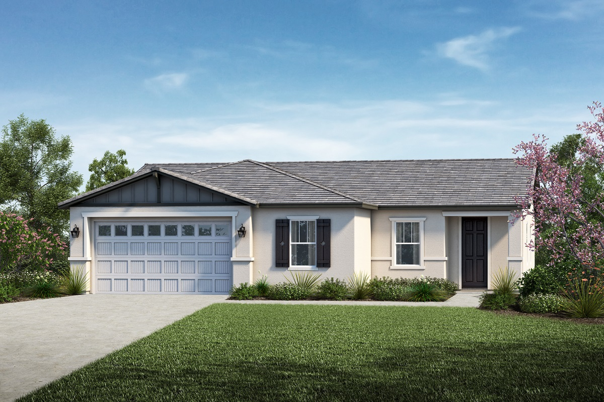 New Homes in Winchester, CA - Residence Eight