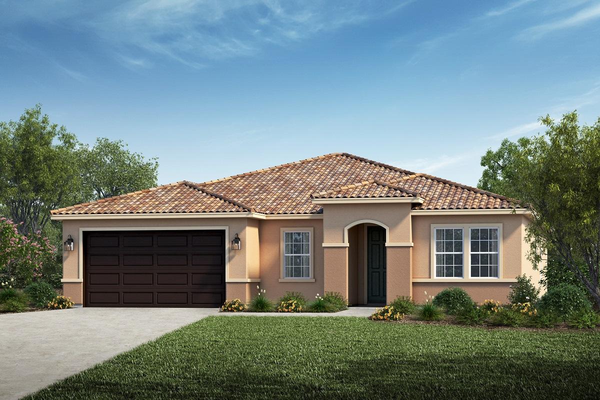 New Homes in Winchester, CA - Residence Ten