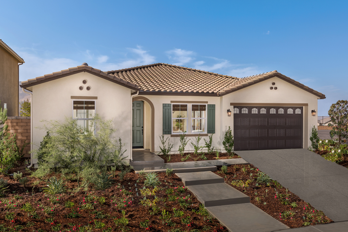 Capistrano At Spring Mountain Ranch A New Home Community
