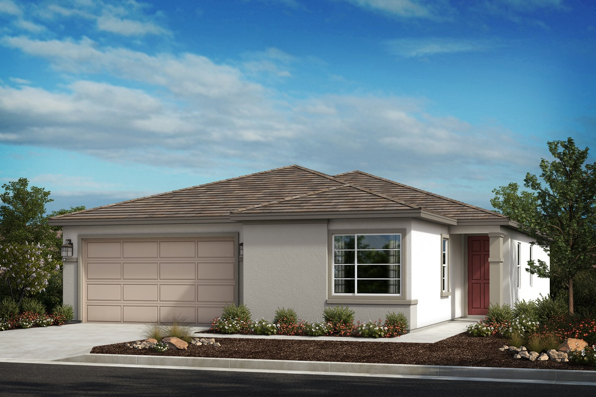 New Homes in Riverside, CA - Prairie A'