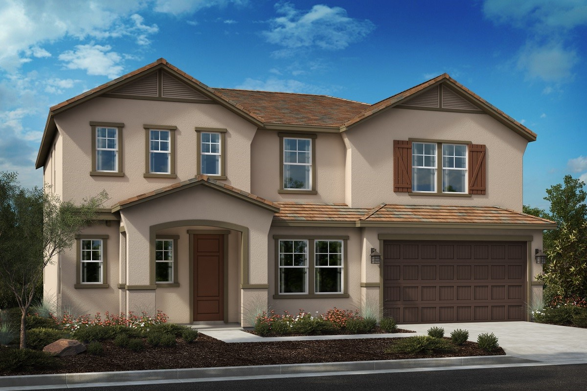 New Homes in Riverside, CA - Residence Seven