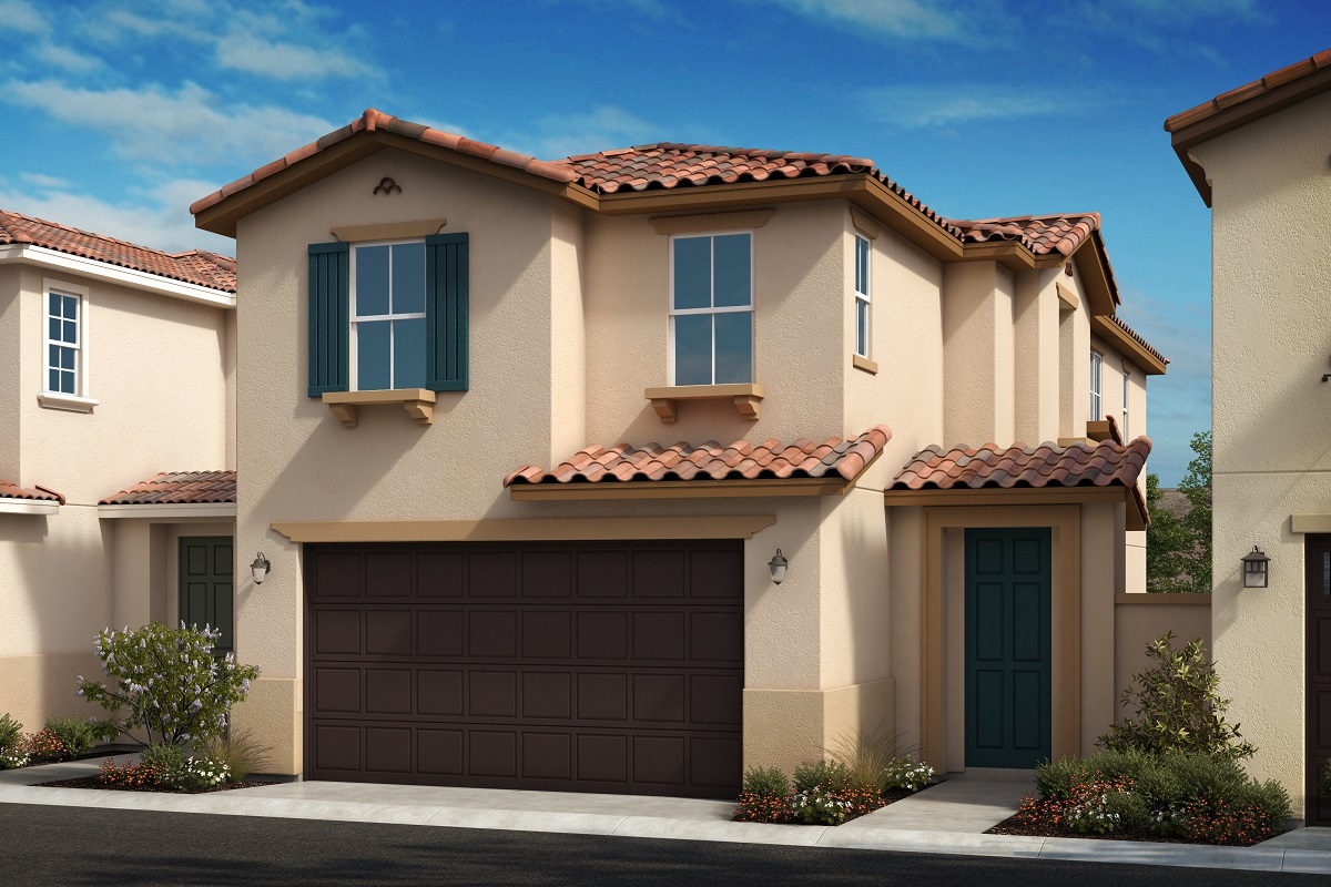 New Homes in Murrieta, CA - Residence 1865