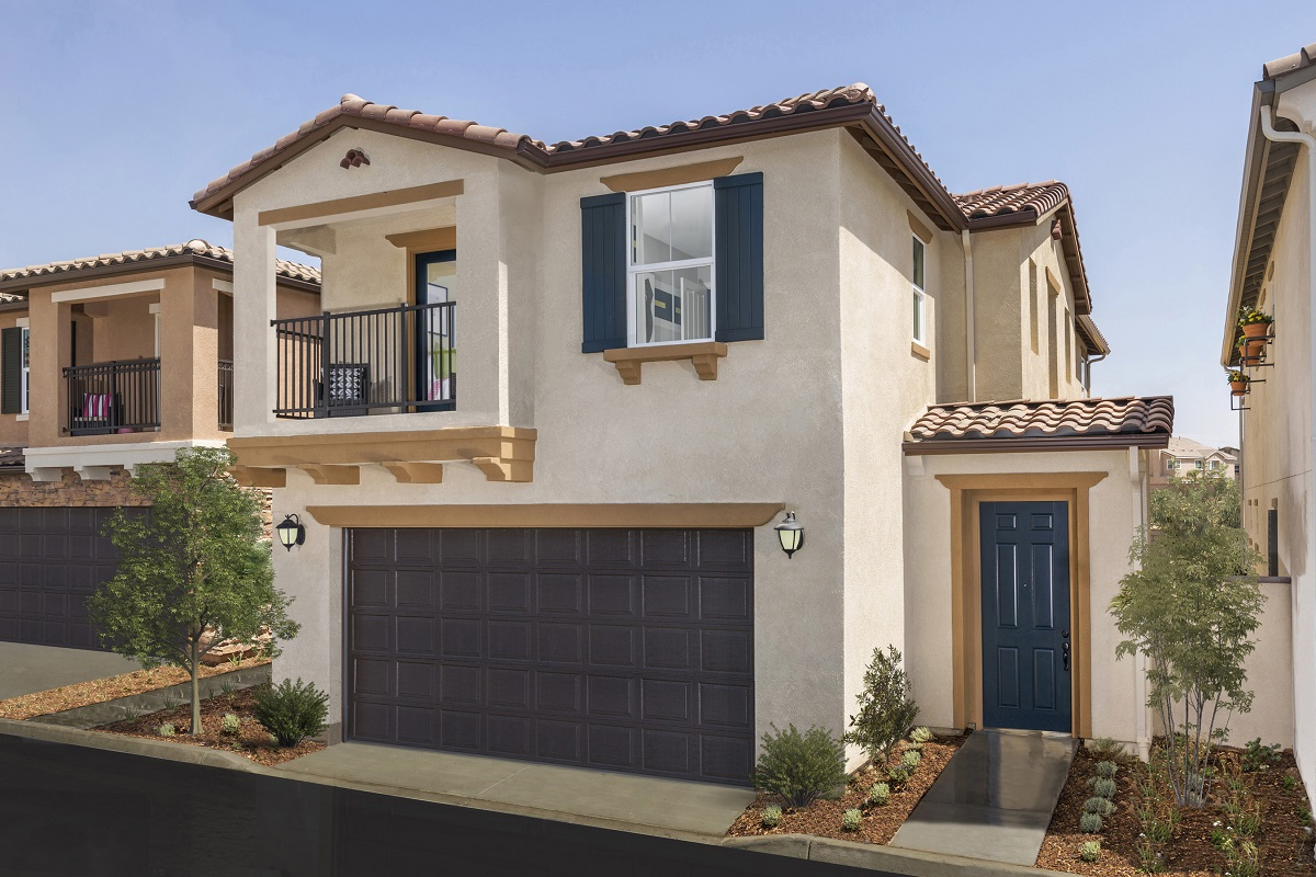 New Homes in Murrieta, CA - Westpark Residence 1750