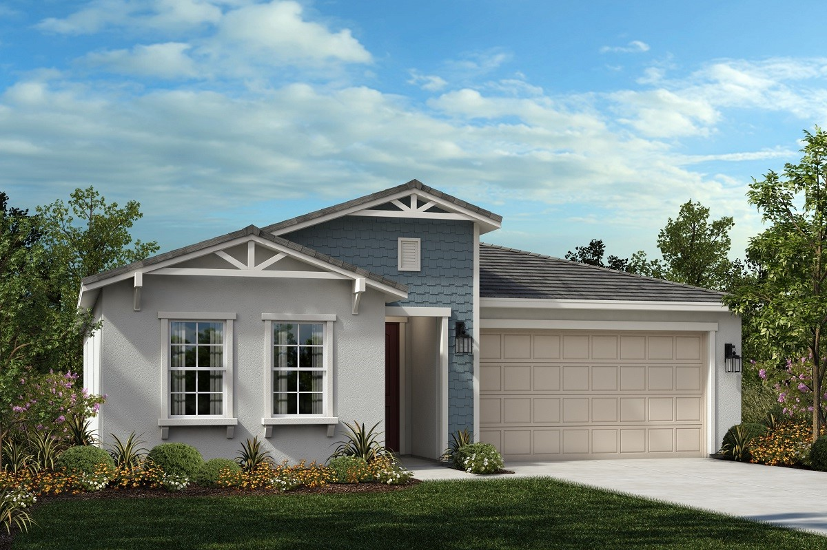 New Homes in Loma Linda, CA - Residence 1751