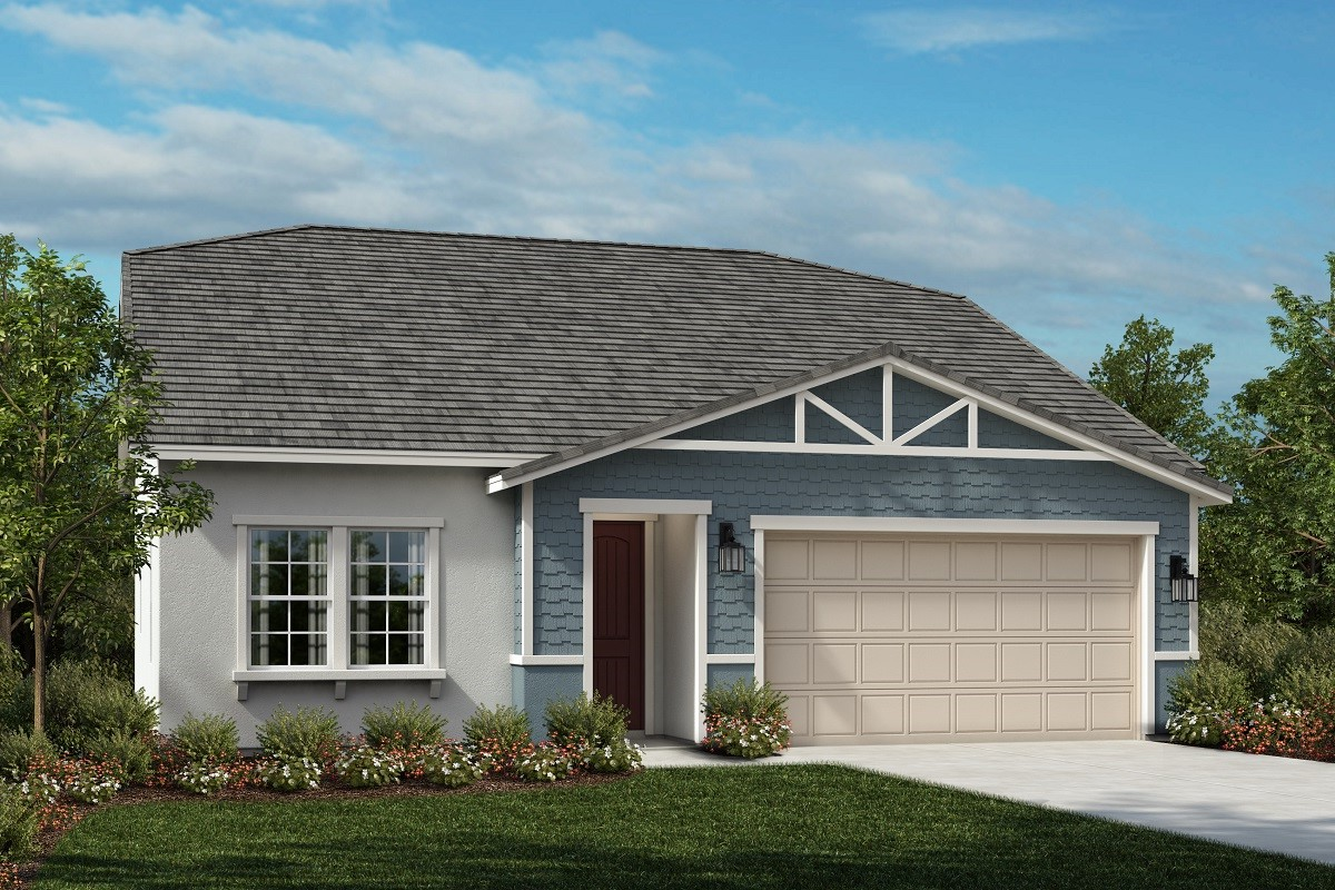 New Homes in Loma Linda, CA - Residence 2324