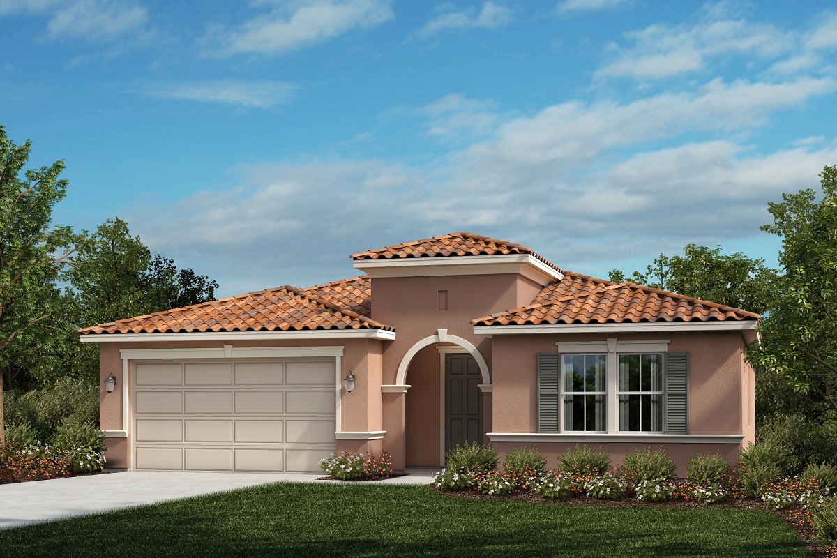 New Homes in Loma Linda, CA - Residence 2386
