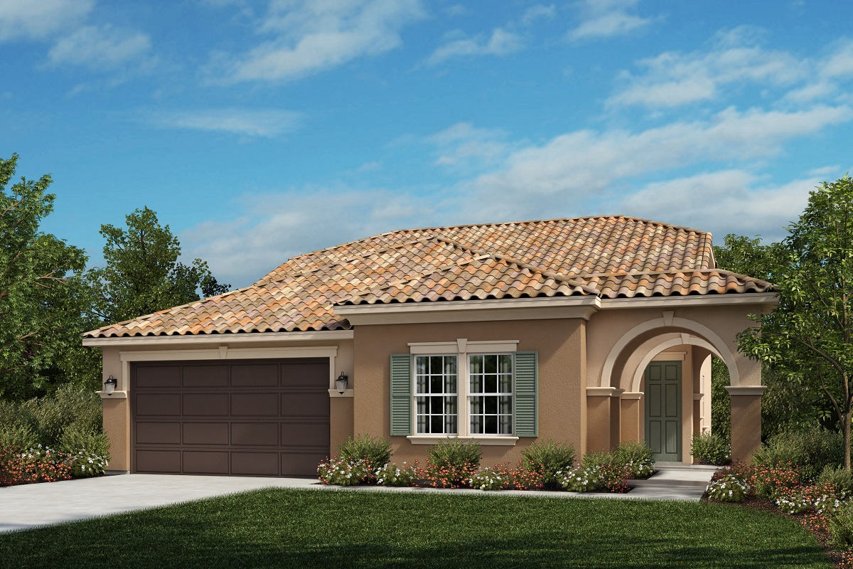 New Homes in Loma Linda, CA - Residence 2733