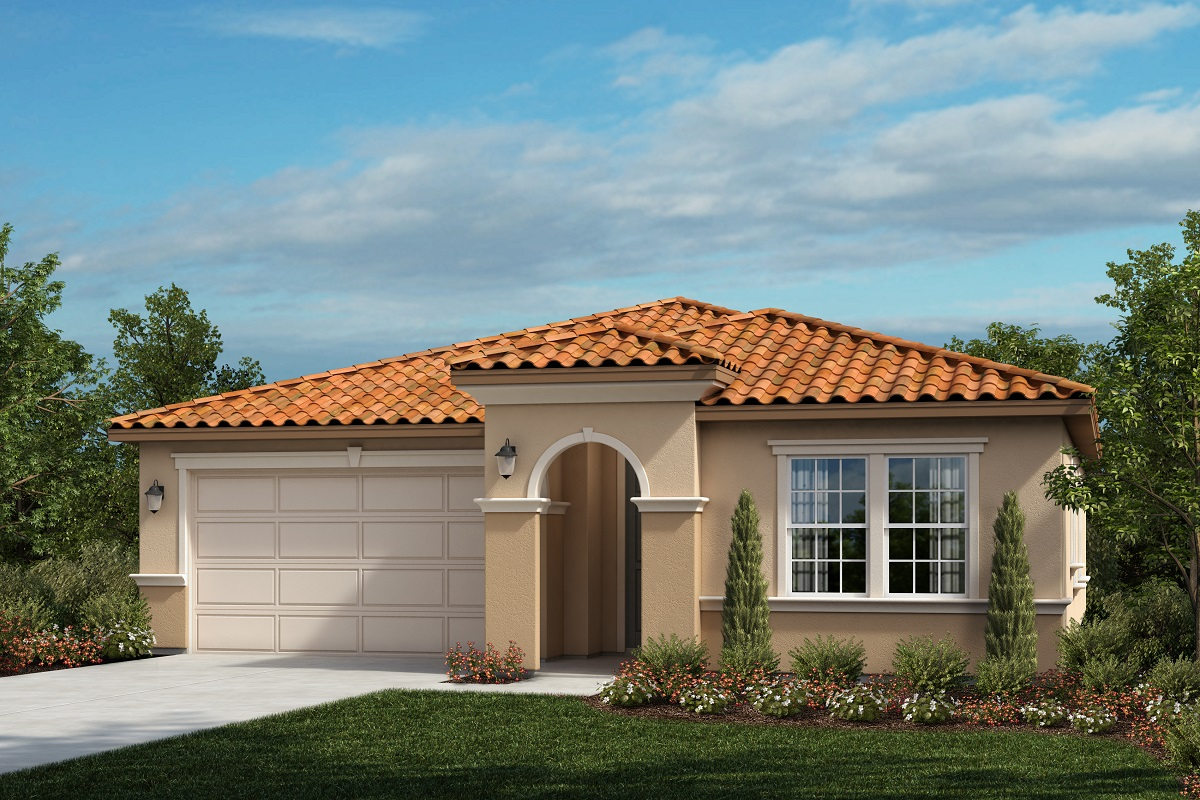 New Homes in Loma Linda, CA - Residence 1771