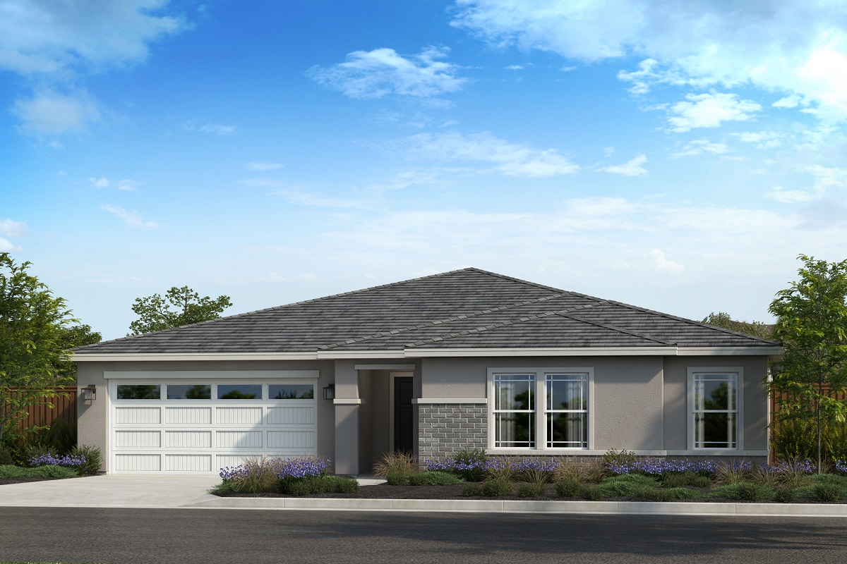 New Homes in Menifee, CA - Indigo at Shadow Mountain Plan 2629