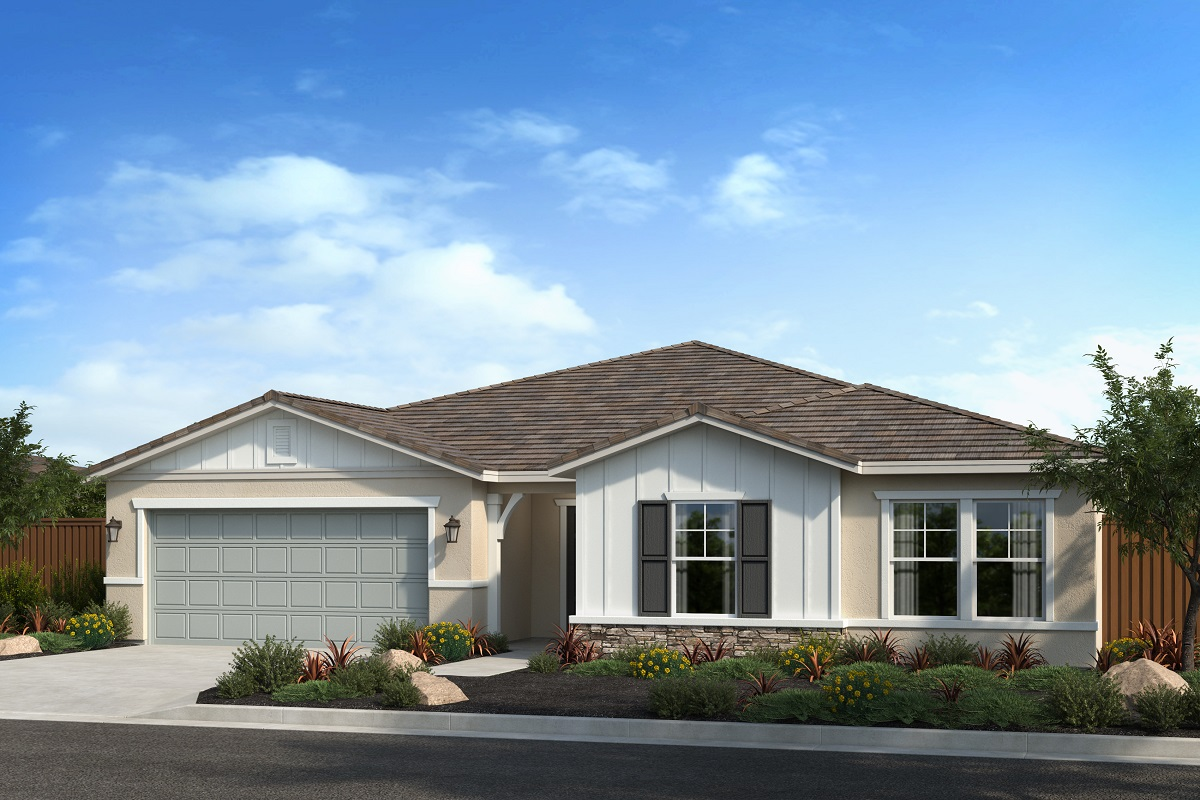 New Homes in Menifee, CA - Indigo at Shadow Mountain Plan 2913