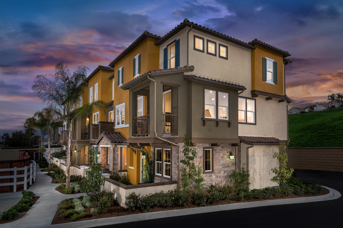 New Homes For Sale In Chino Hills Ca Jade Tree