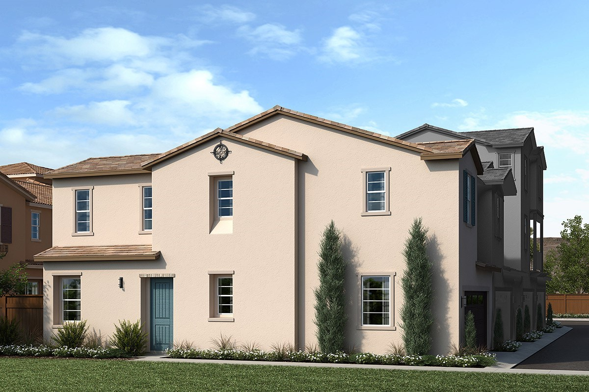New Homes in Upland, CA - Plan 1705