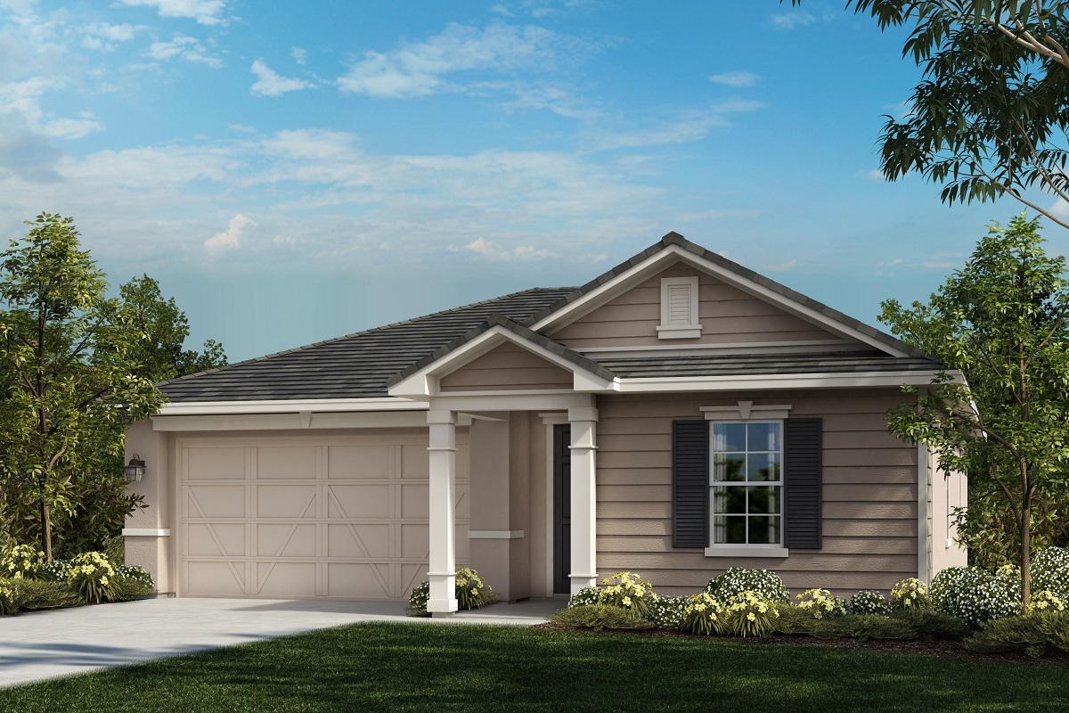 New Homes in Ontario Ranch, CA - Residence Six