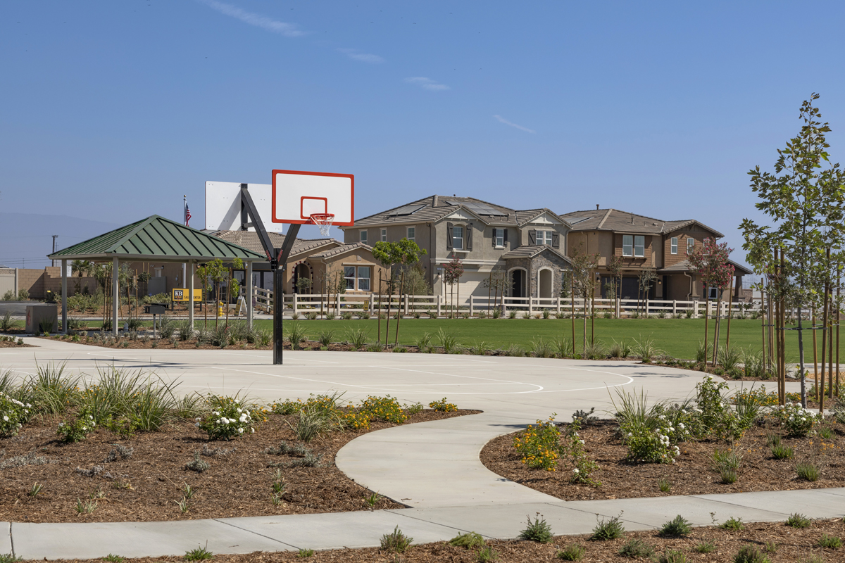 New Homes in Ontario Ranch, CA - Northpark Northpark