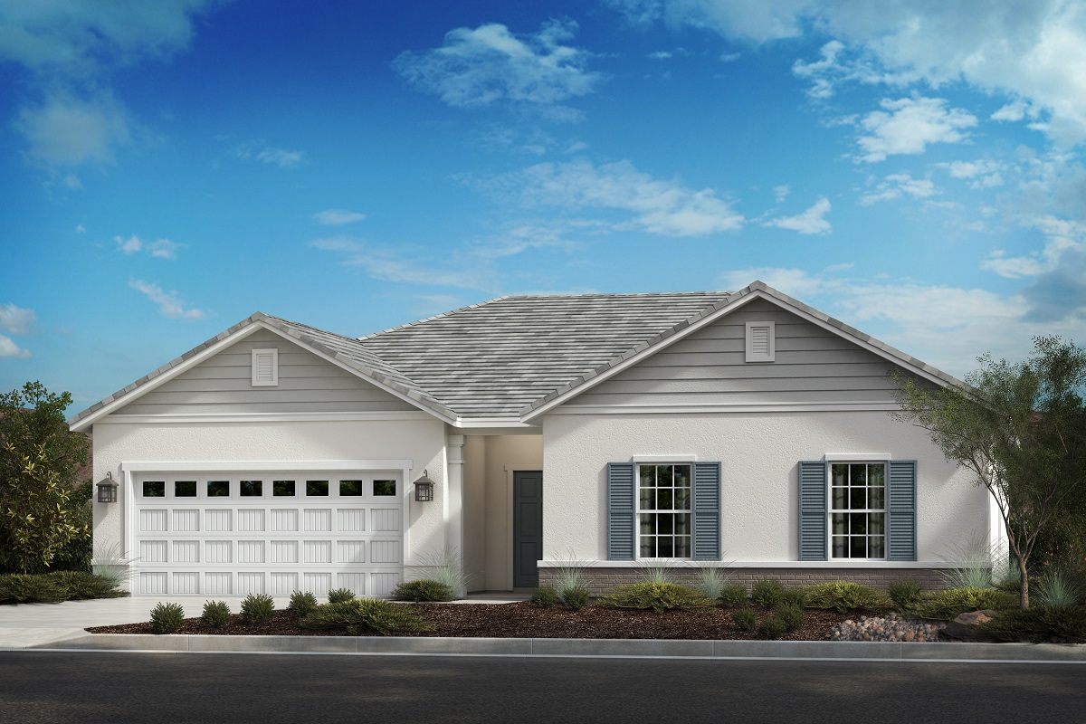 New Homes in Menifee, CA - Cypress at Hidden Hills Residence 2329