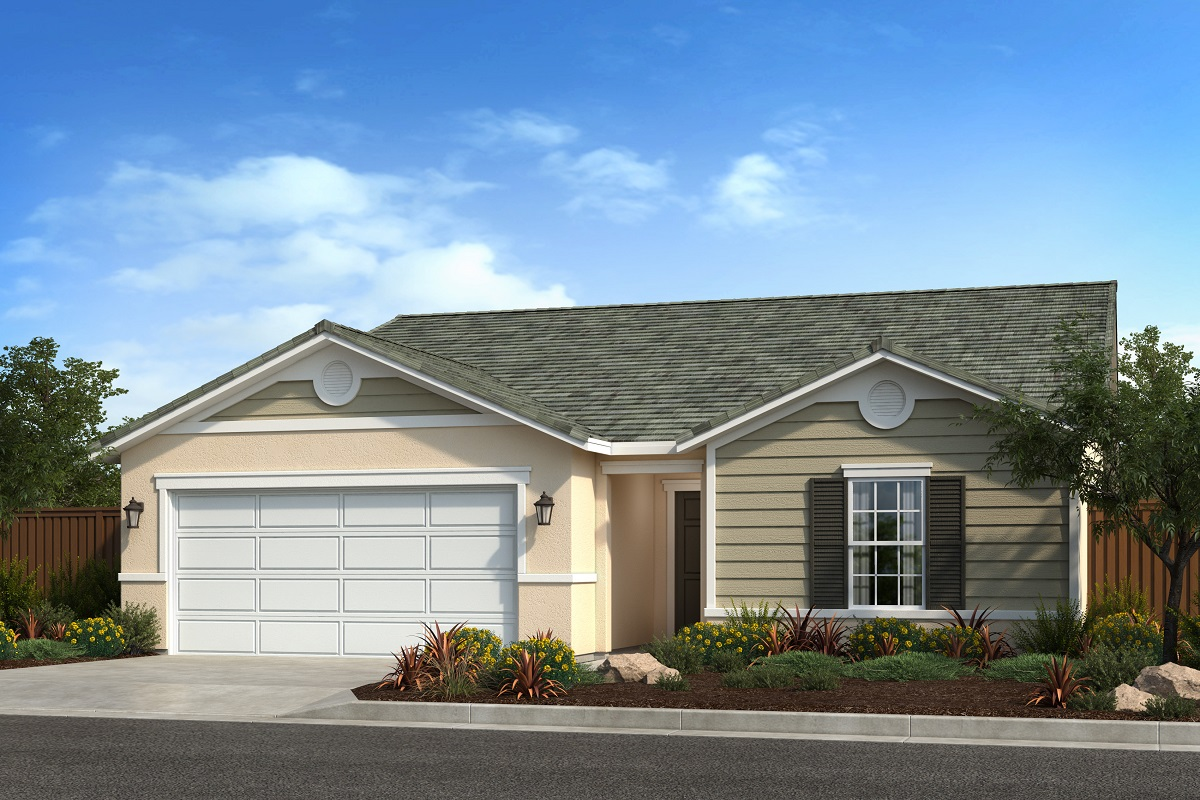 New Homes in Menifee, CA - Elevation B