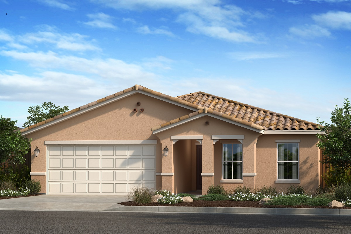 New Homes in Menifee, CA - Plan 2035