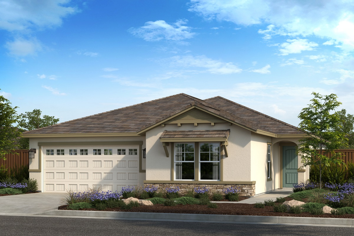 New Homes in Menifee, CA - Plan 2206