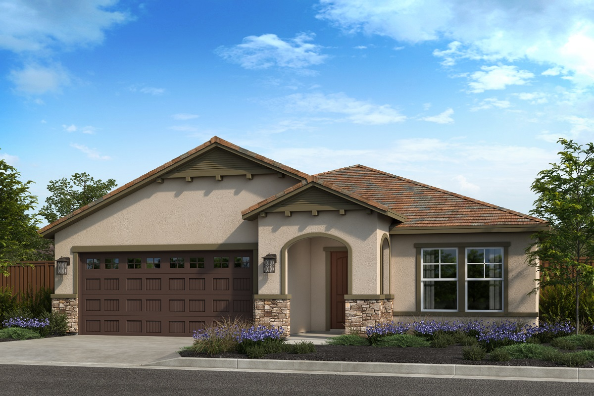 New Homes in Menifee, CA - Plan 2358