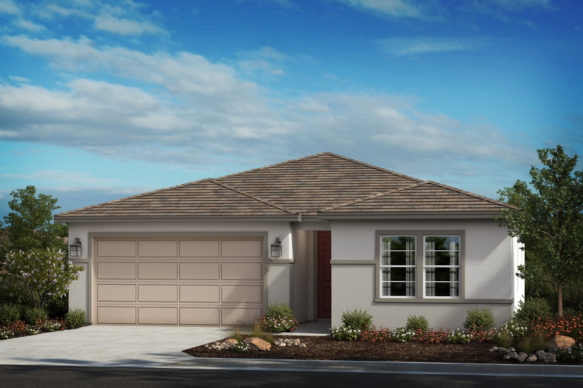 New Homes in Riverside, CA - Prairie 'A'