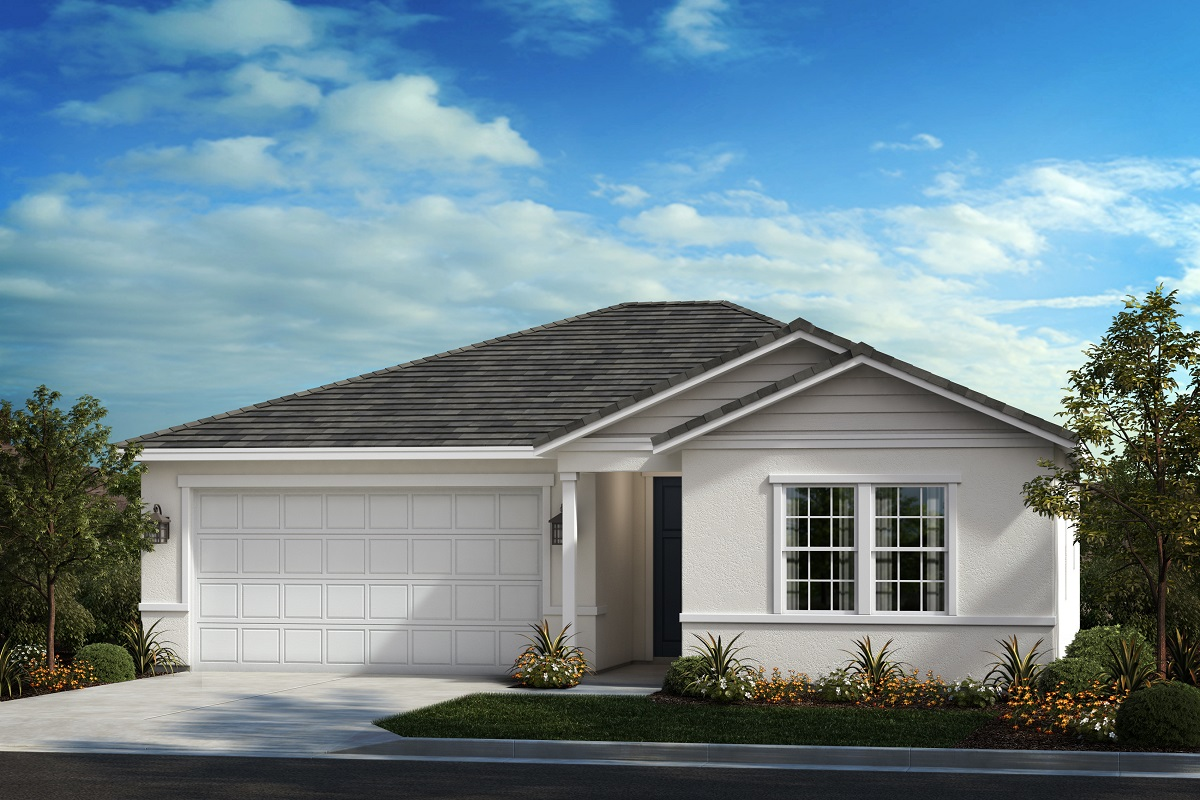 New Homes in Riverside, CA - Santa Barbara at Spring Mountain Ranch Residence Eight