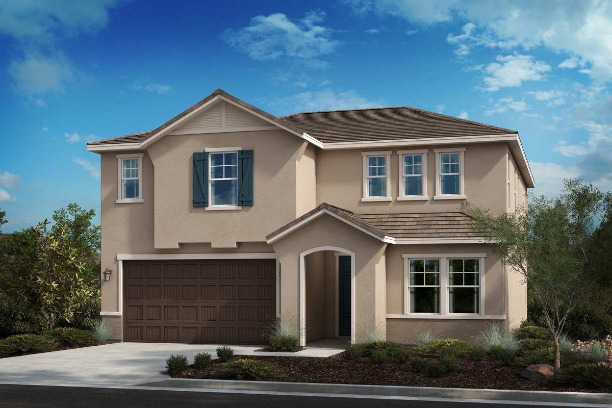 New Homes in Riverside, CA - Residence Fifteen