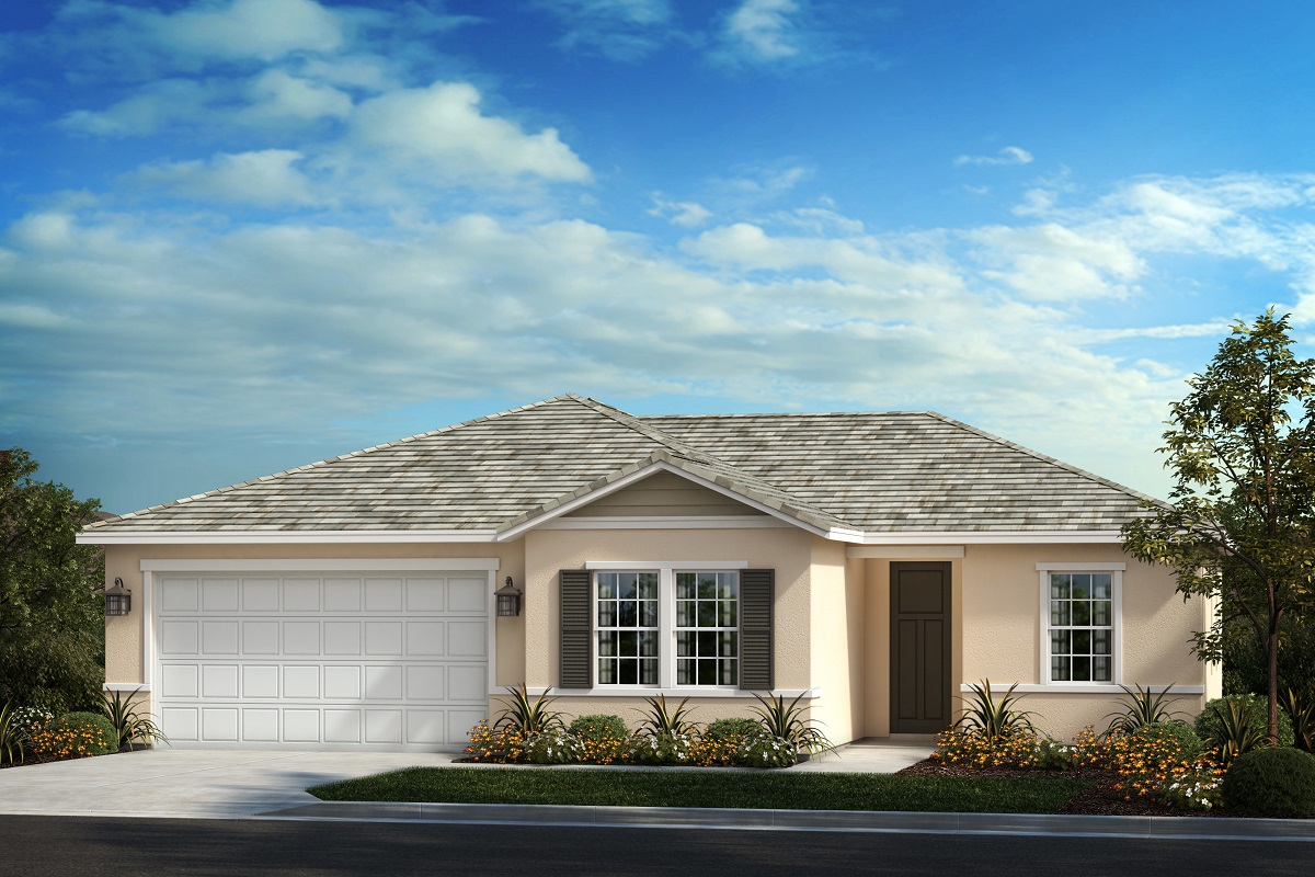 New Homes in Riverside, CA - Residence Ten