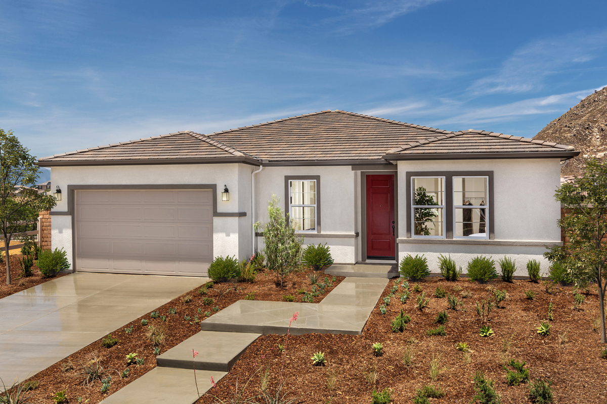New Homes in Riverside, CA - Santa Barbara at Spring Mountain Ranch Residence Thirteen