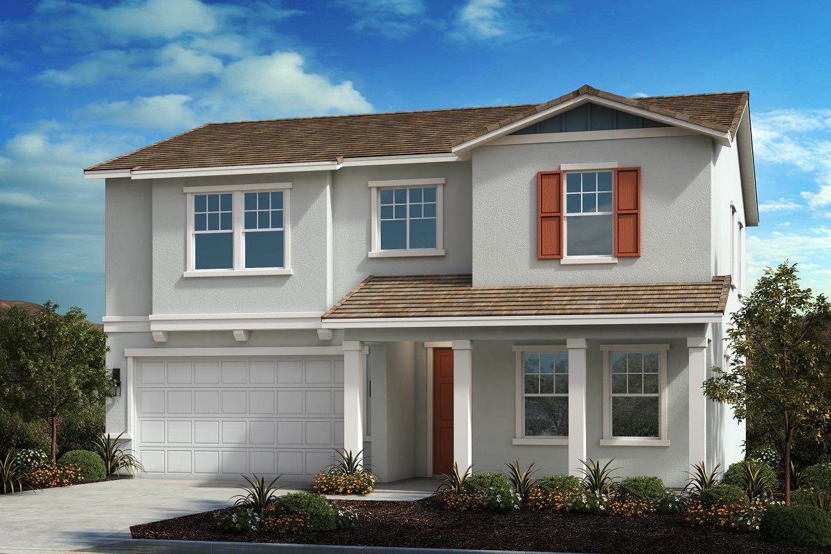 New Homes in Murrieta, CA - Residence 2541