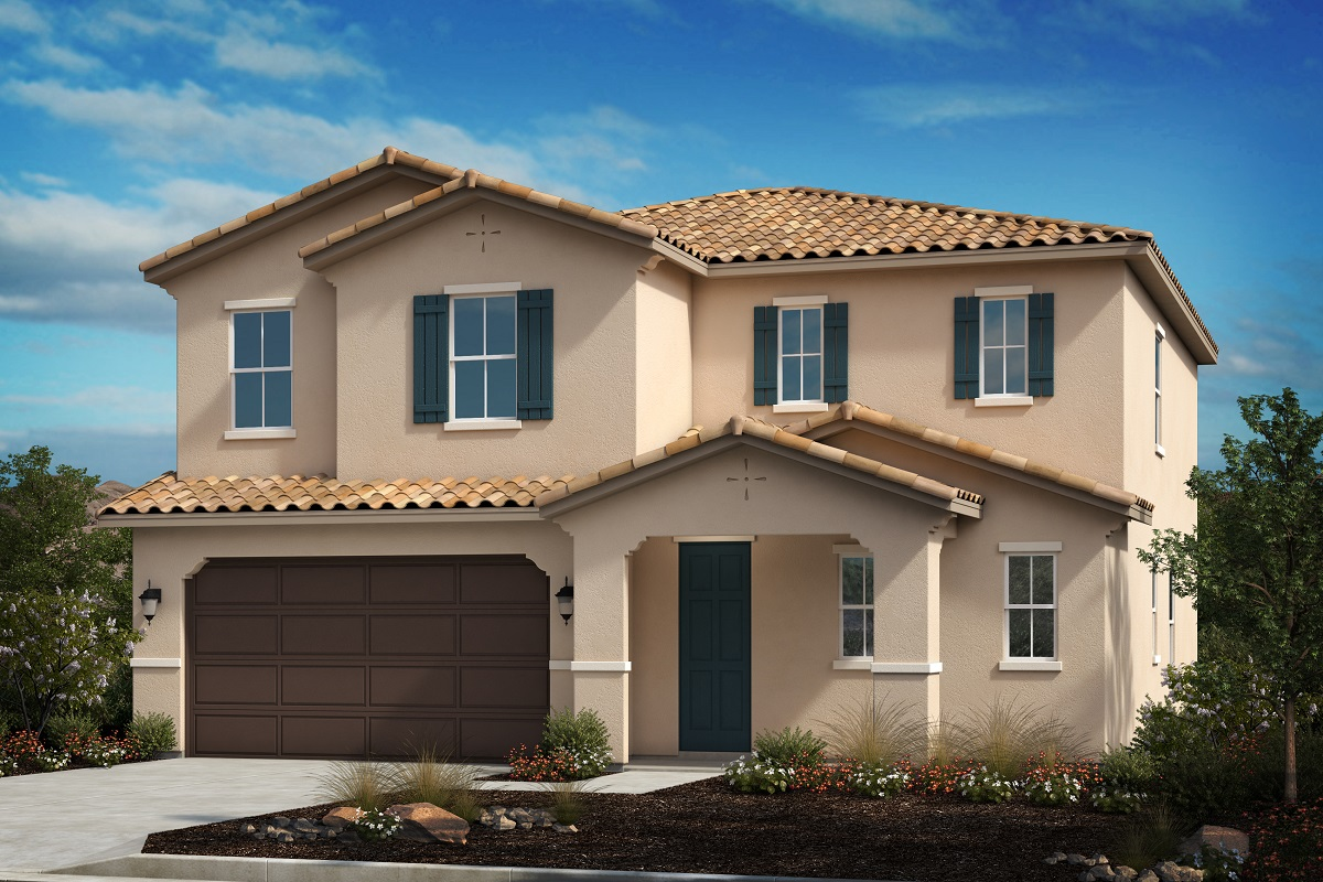 New Homes in Murrieta, CA - Residence 2772