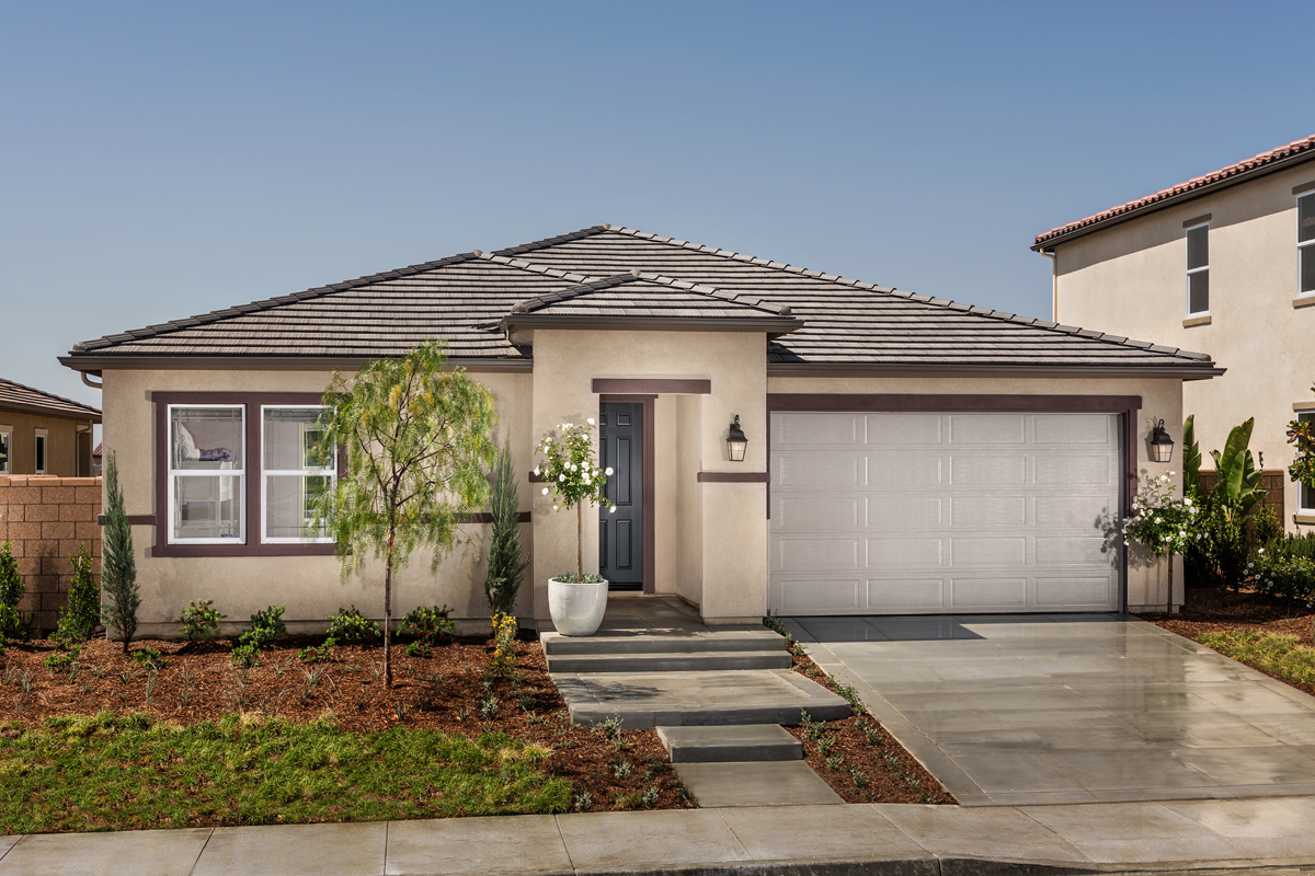 New Homes in Murrieta, CA - Residence 2708 Modeled