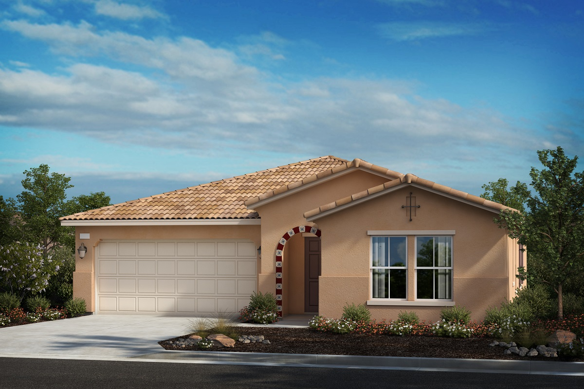New Homes in South Perris, CA - Residence 1771