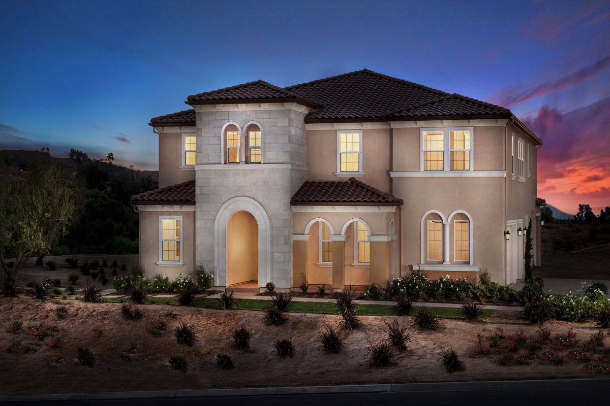 New Homes in Riverside, CA - Residence 5084