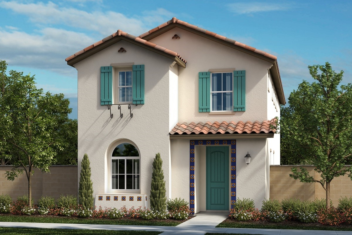 Turnleaf A New Home Community By Kb Home