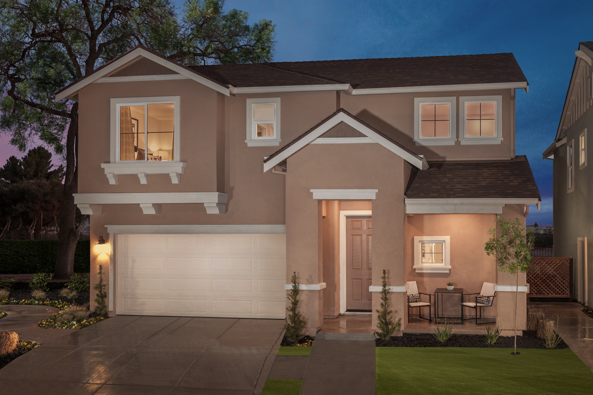 Plan 1882 New Home Floor Plan In Charlotte 39 S Oaks By Kb Home