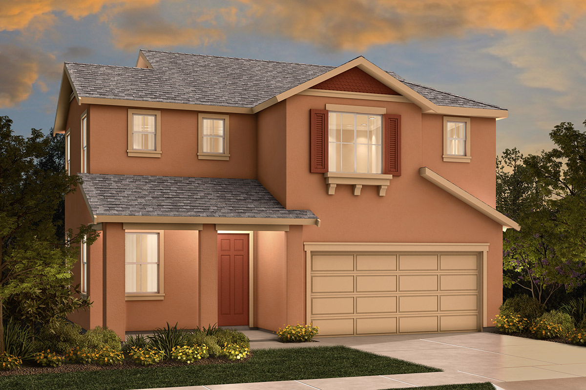 Plan 1726 New Home Floor Plan In Charlotte 39 S Oaks By Kb Home