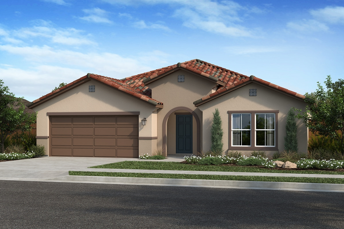New Homes in Hughson, CA - Plan 2354