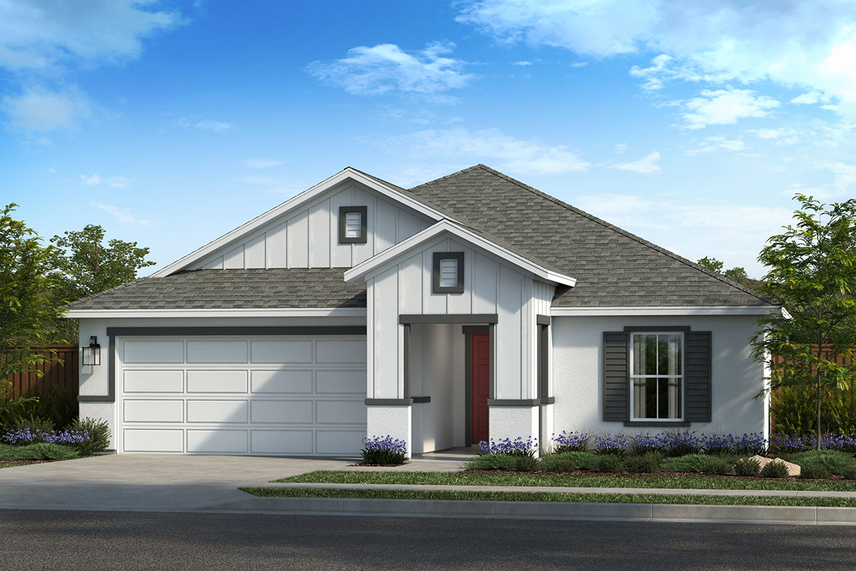 New Homes in Citrus Heights, CA - Plan 1680