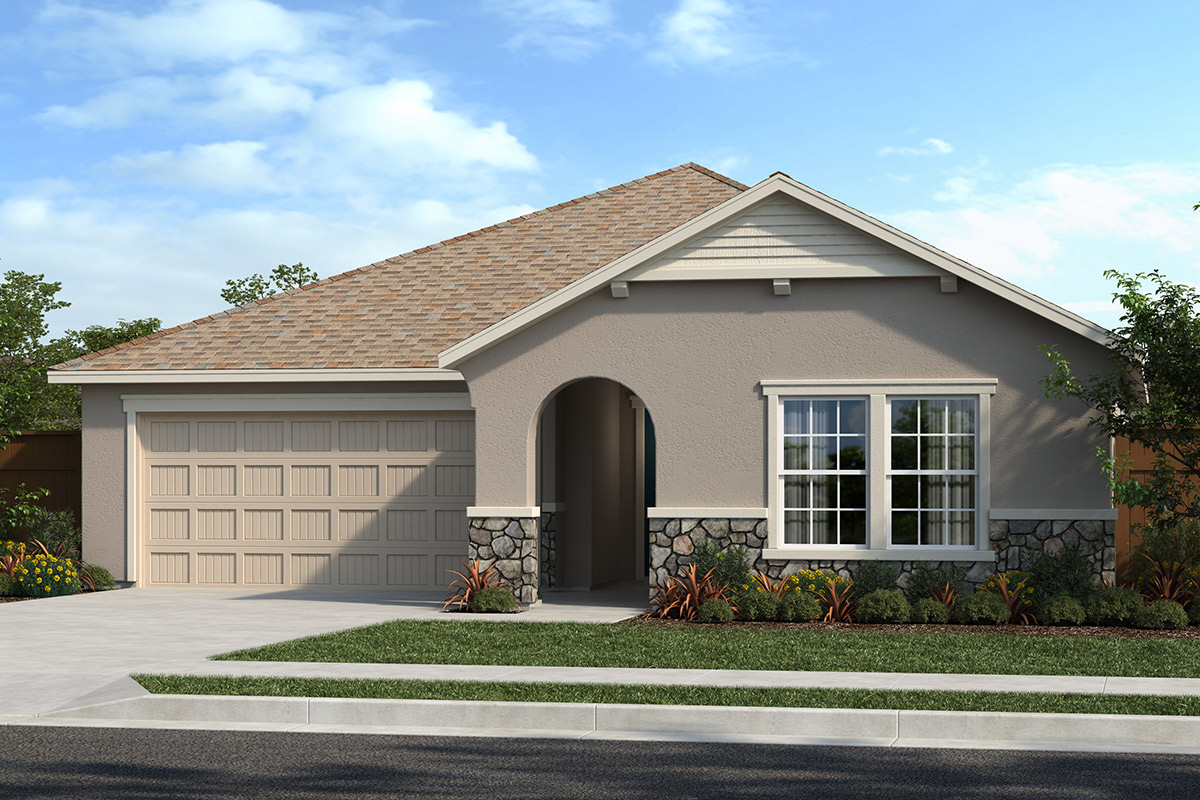 New Homes in Stockton, CA - Plan 1769