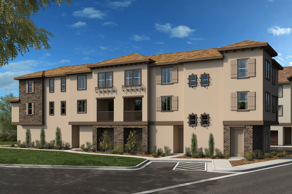 New Homes in San Marcos, CA - Plan 1105