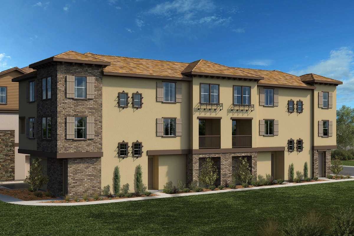 New Homes in San Marcos, CA - Building E