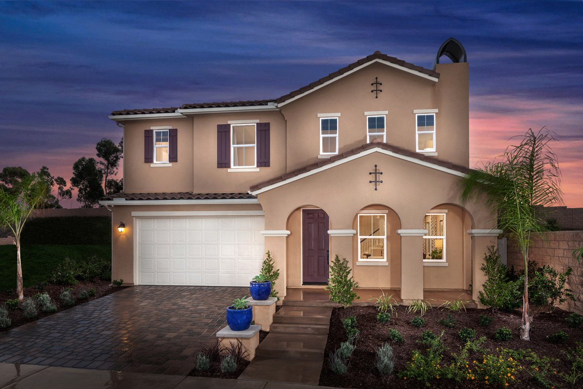 New Homes For Sale In San Diego Ca Sea Cliff Ii