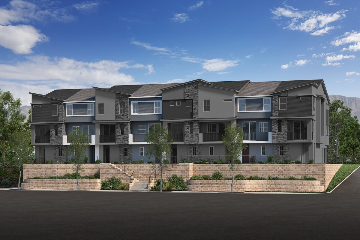 New Homes in San Marcos, CA - Plan 1532