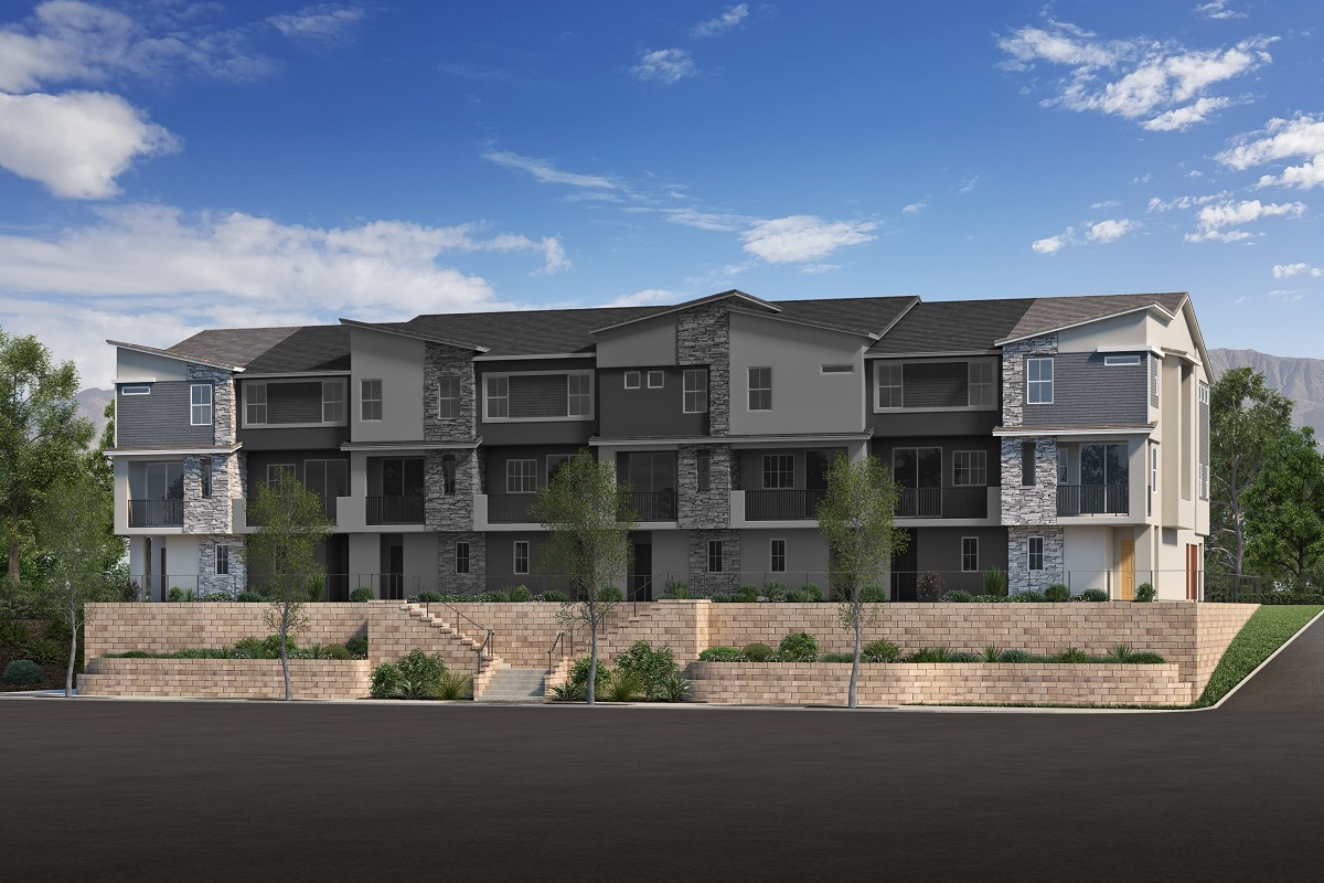 New Homes in San Marcos, CA - Plan 1586