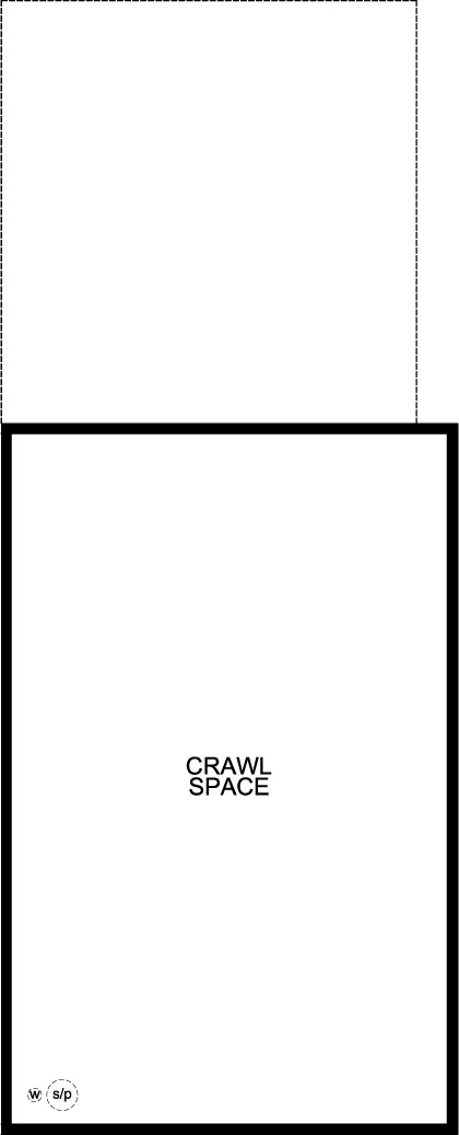 New Homes in Thornton, CO - Plan 1754, Crawl Space
