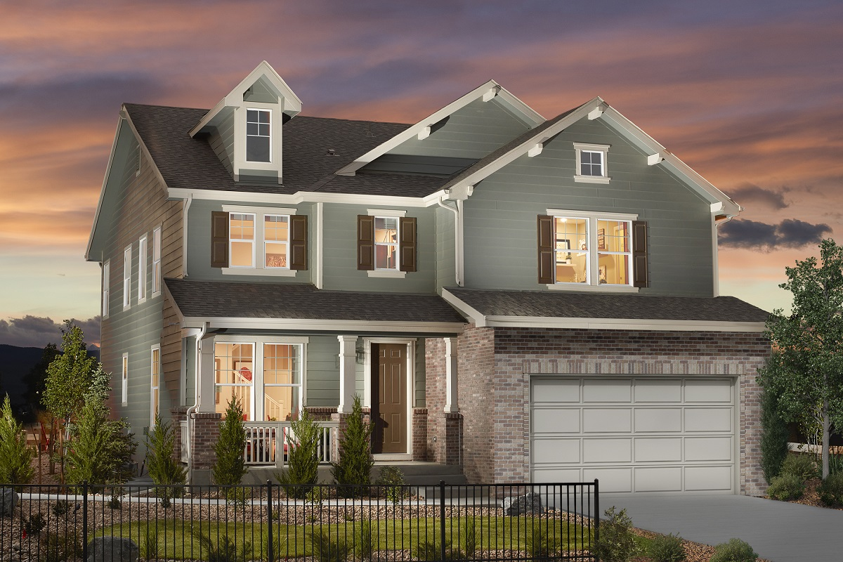 New Homes For Sale In Longmont, CO