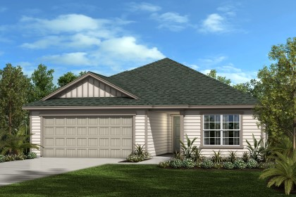 New Homes in St. Augustine, FL - Farmhouse