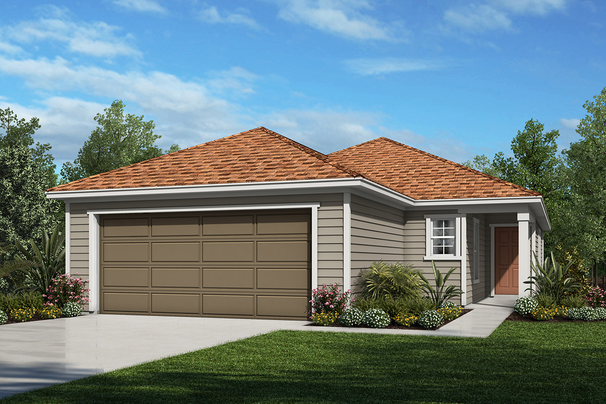 New Homes in Jacksonville, FL - Carter Landing