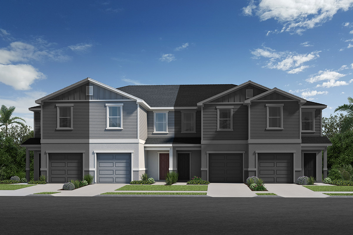 New Homes in Davenport, FL - Plan 1489