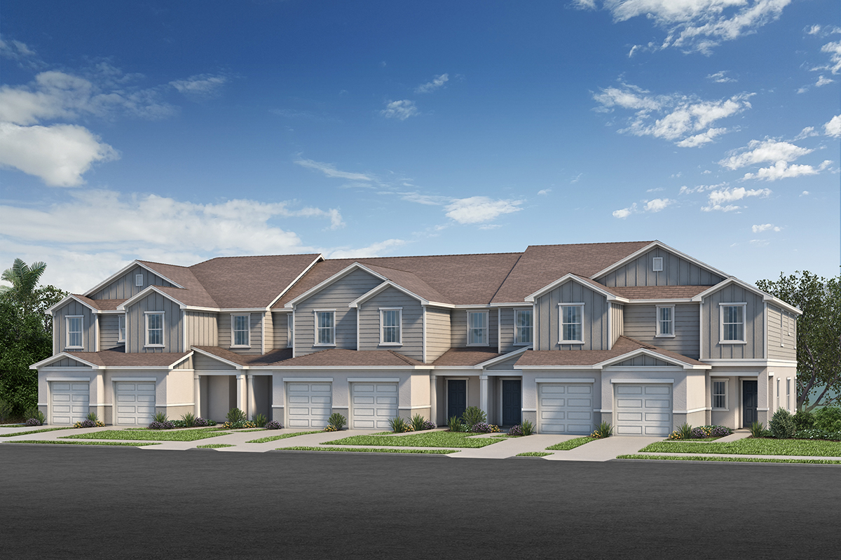 New Homes in Sanford, FL - Elevation A_16